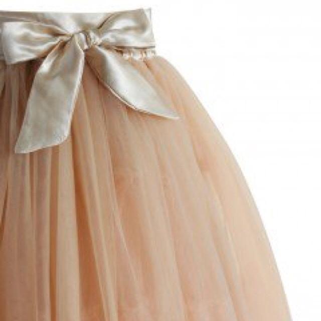 chicwish ribbon belt with tulle dress buyma