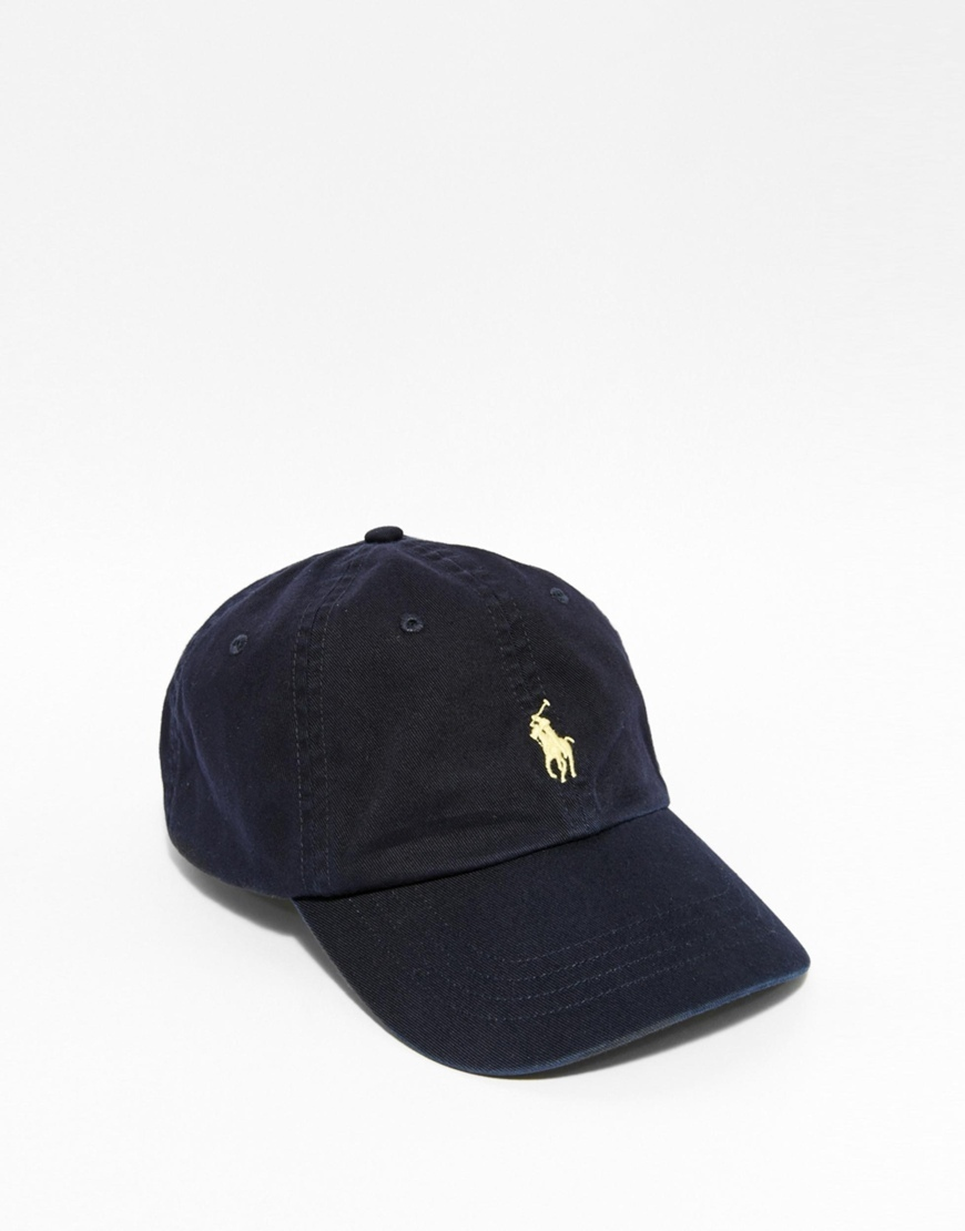tax transfer into polo ralph lauren baseball caps 3 colors. Black Bedroom Furniture Sets. Home Design Ideas