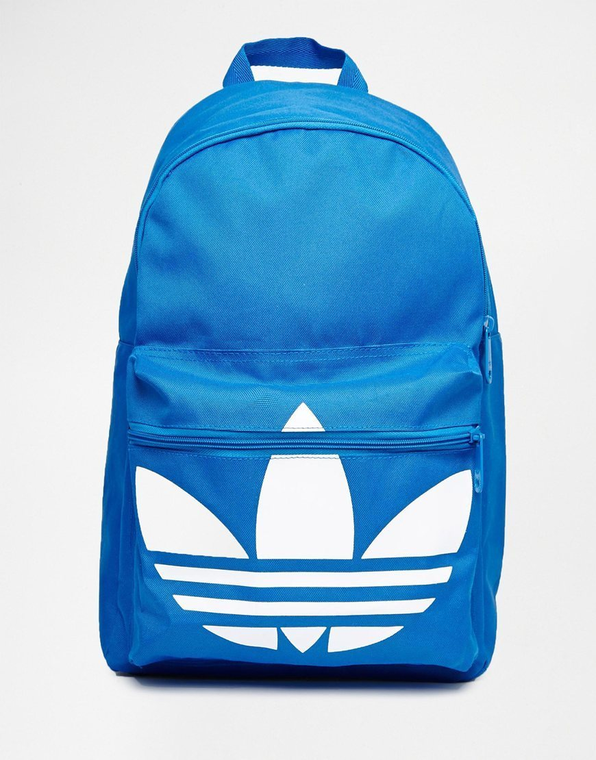 adidas originals logo back pack all buyma. Black Bedroom Furniture Sets. Home Design Ideas