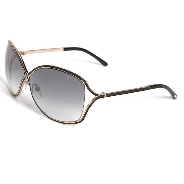 6c6e770d98 TOM FORD Rickie Crossover Sunglasses TF179 Black 121282 Tom Ford Rickie  Sunglasses  Tom Ford RICKIE 01B TF179 FT0179 Sunglasses