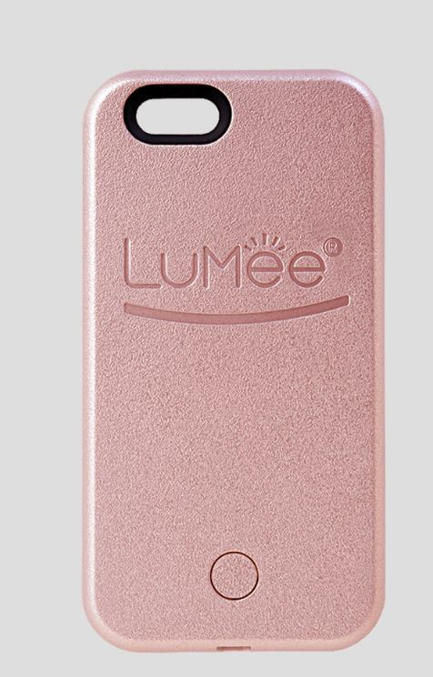 iphone cases com use by selfie light iphone 6 6s buyma 11720
