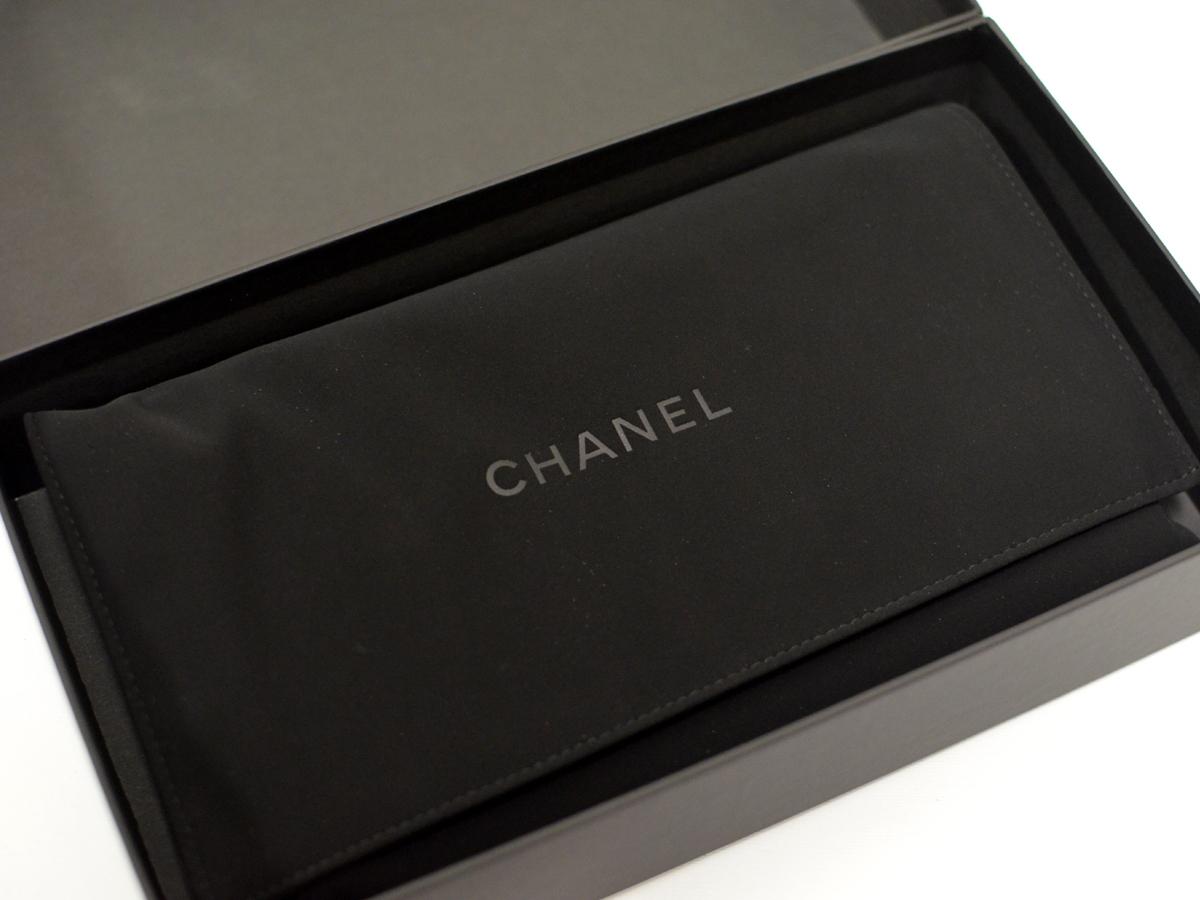 Chanel Matelasse Zip Long Wallet Classic Buyma