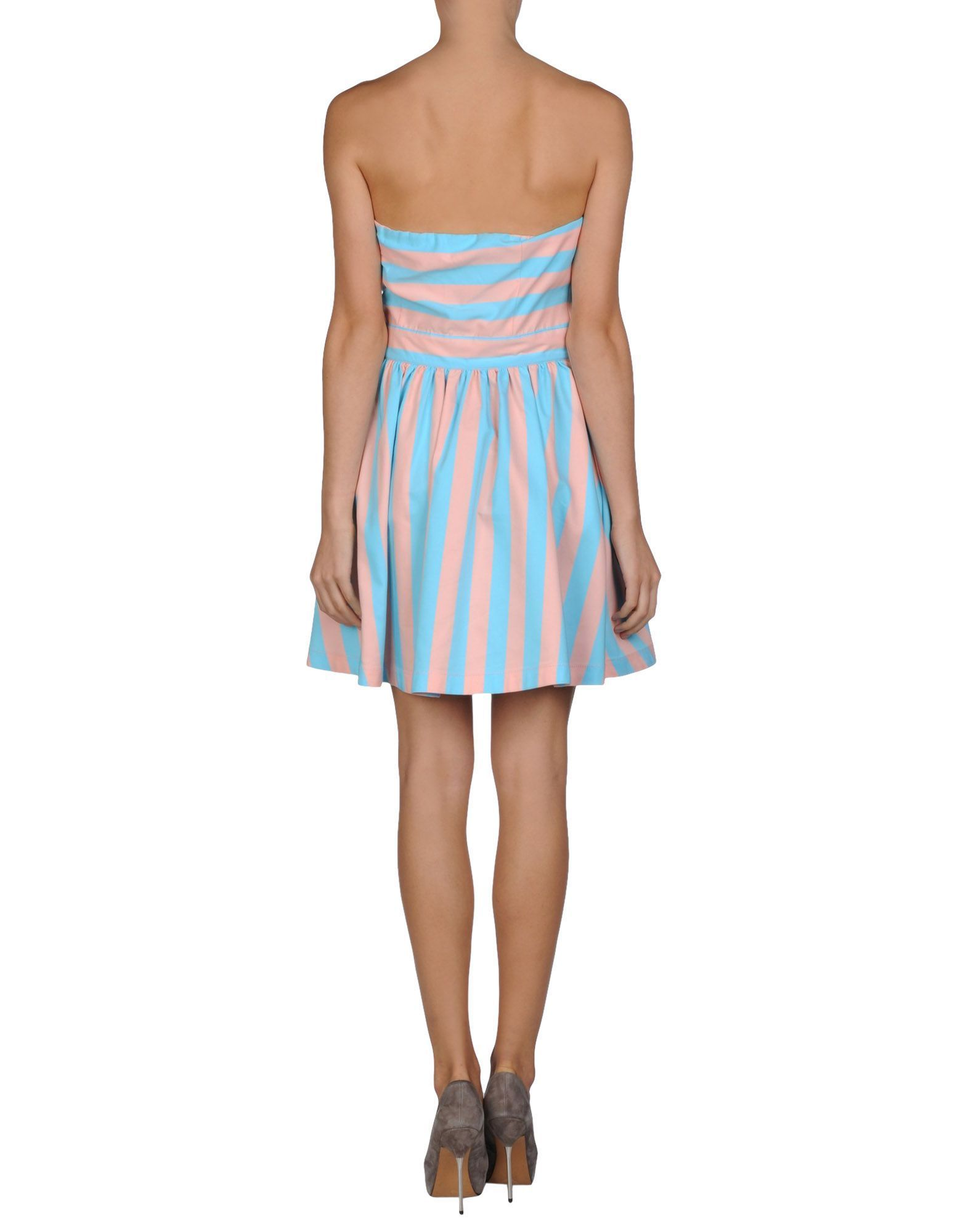 sale love moschino love moschino mini dress dresses buyma. Black Bedroom Furniture Sets. Home Design Ideas