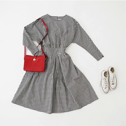 Casual dating dress