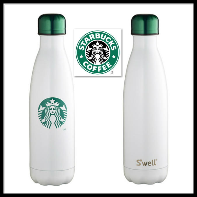 taiwan limited starbucks 215 swell stainless steel water buyma