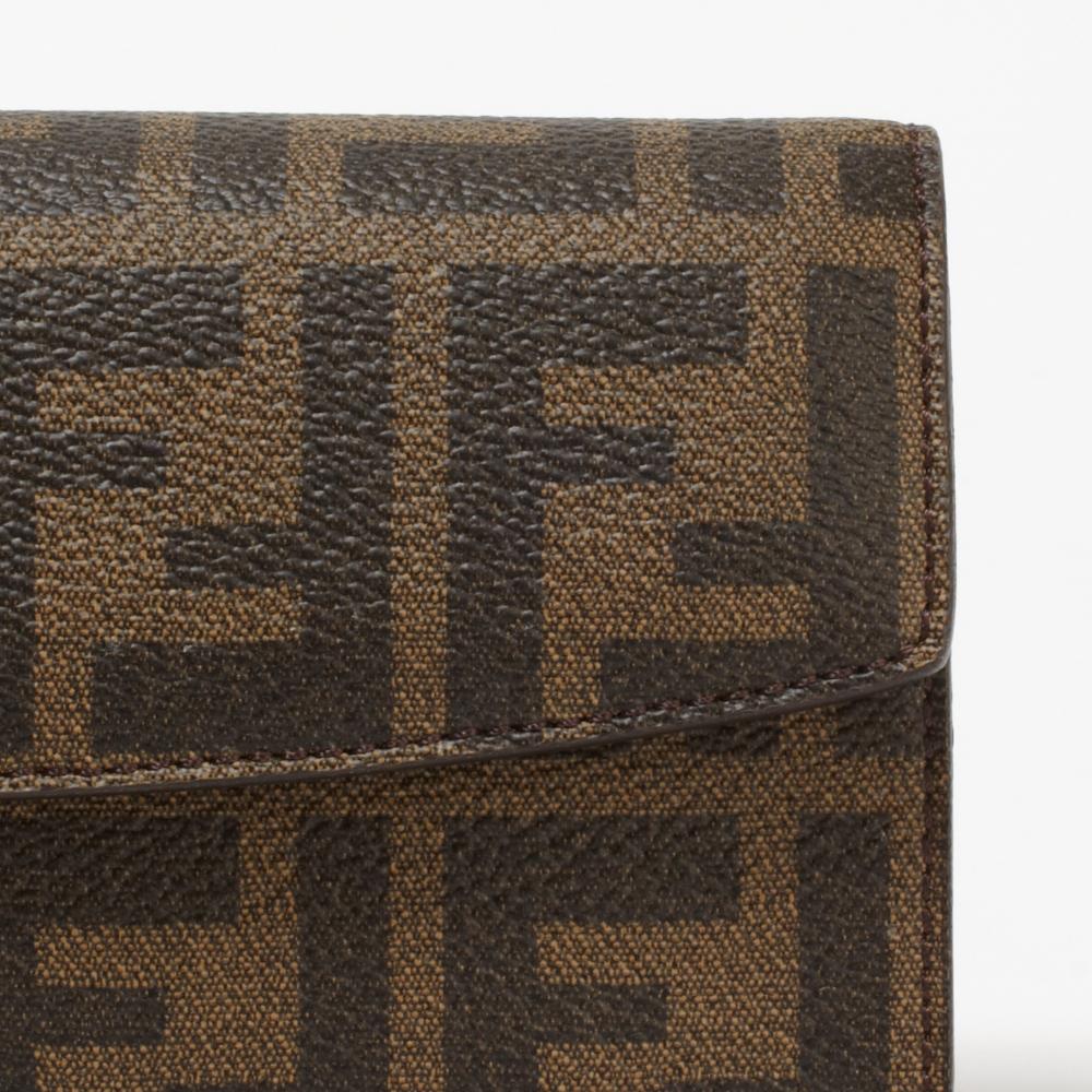 fendi crayon wallet 07n7  fendi crayon wallet