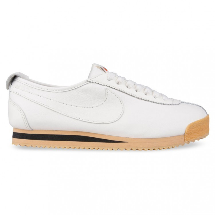nike cortez 72 nike cortez leather sneakers buyma. Black Bedroom Furniture Sets. Home Design Ideas