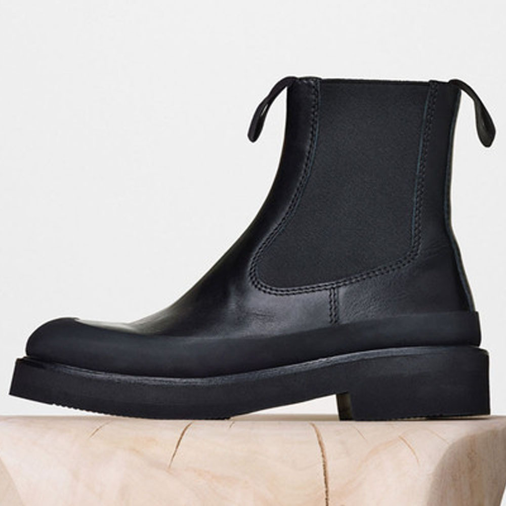 sale limited stock country ankle boots blk buyma