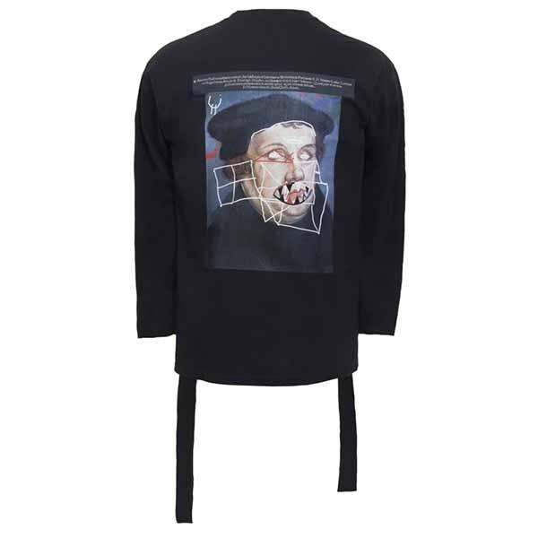 u0026quot msftsrep u0026quot  martin luther shirt