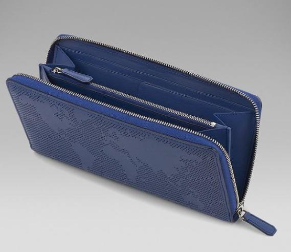 Smythson Travel Wallet Australia