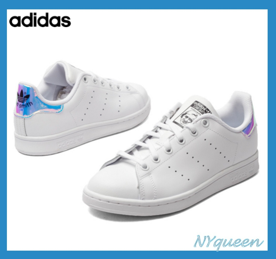 adidas stan smith j w schoenen