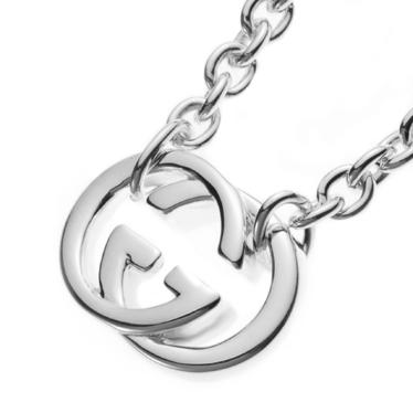 ede5a0666d8 Gucci necklace silver mens logo buyma jpg 374x374 Silver gucci logo