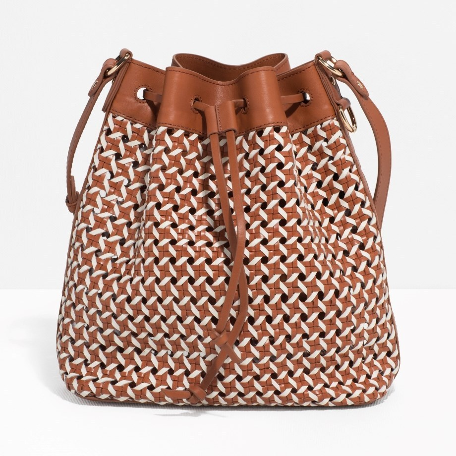 Crochet Bucket Bag : All > Women > Bags > Shoulder Bags > Crochet the other Stories ...