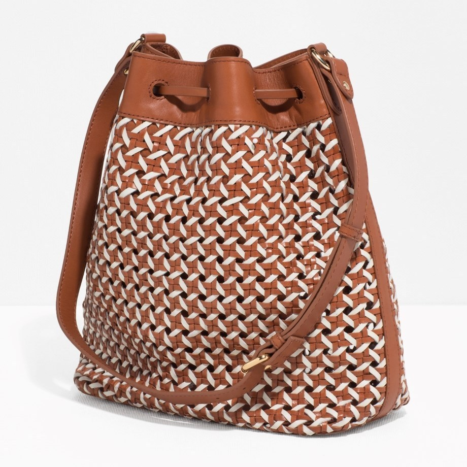 Crochet Bucket Bag : shoulder bags crochet the other stories including reservoir bucket bag