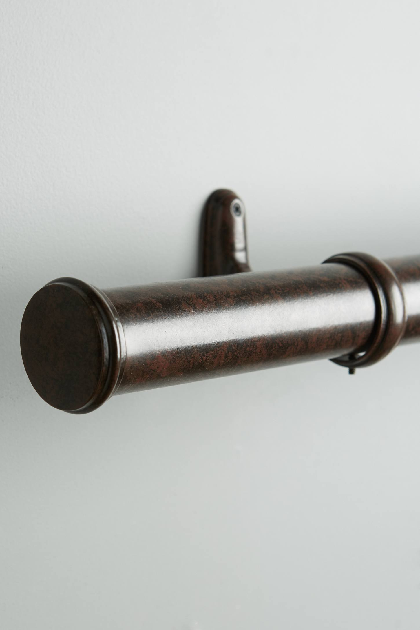 Even Constance Anthropologie Curtain Rods Buyma