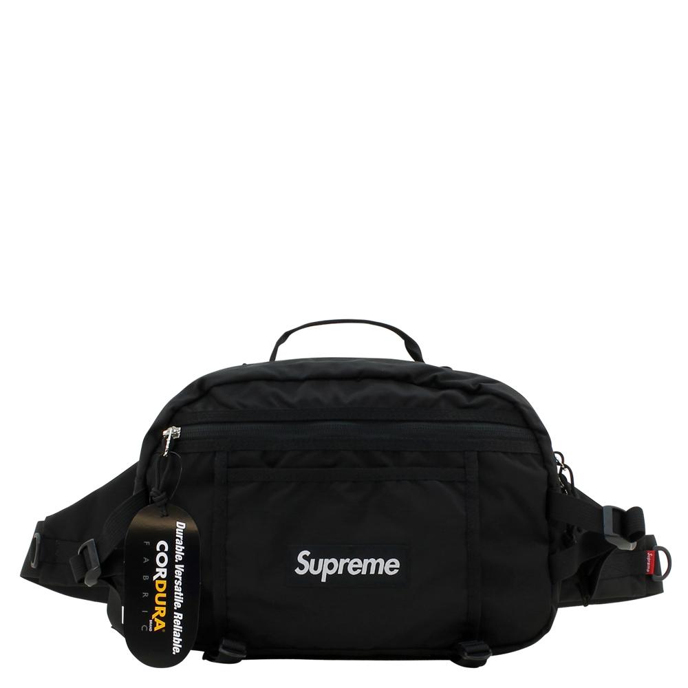 japan supreme shoulder bag bag black buyma