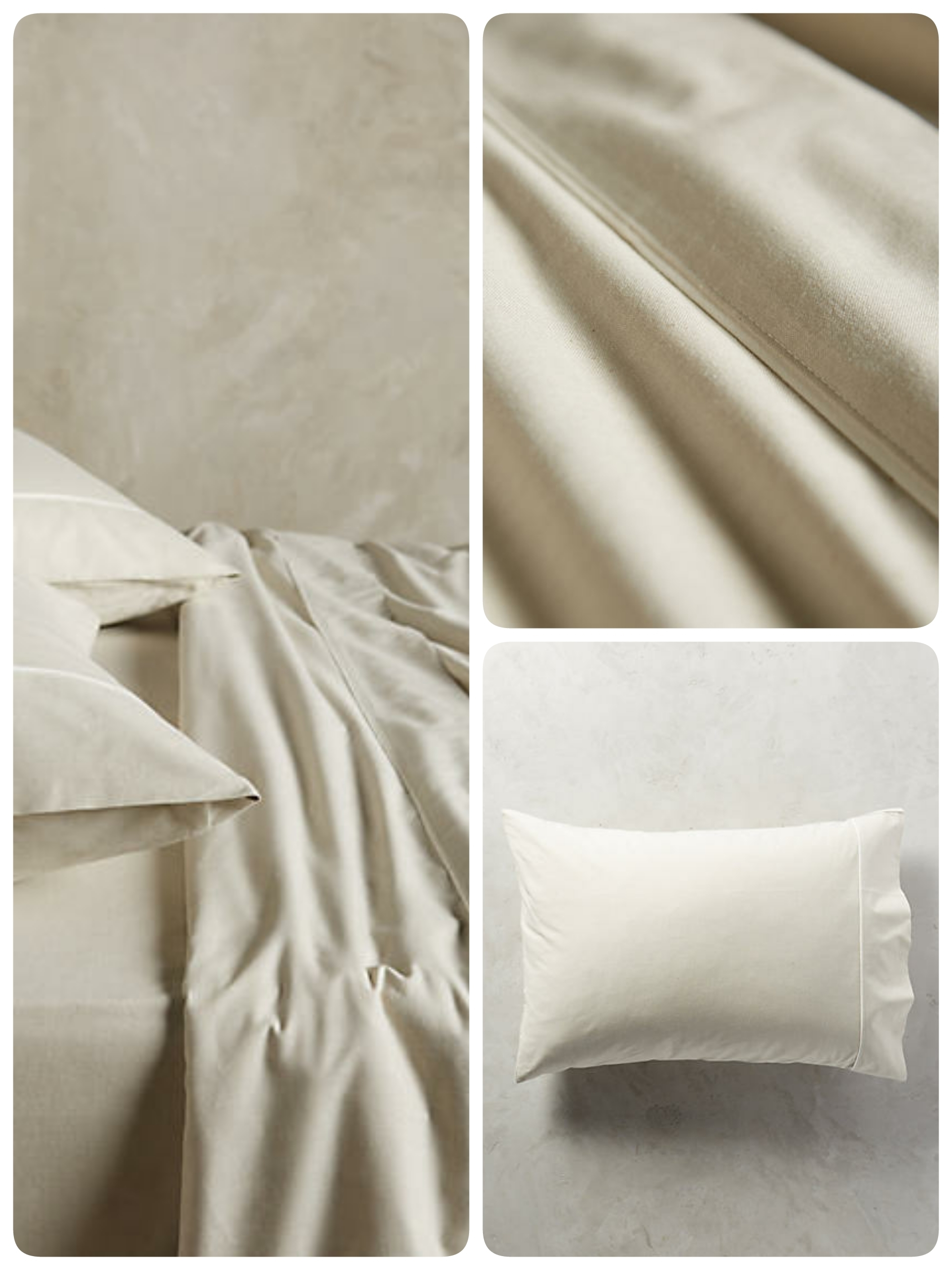 Anthropologie Organic Bed Linen Set Buyma