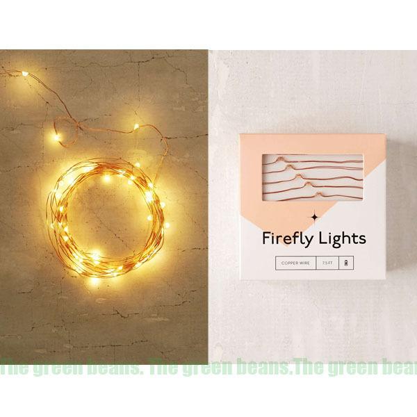 Led firefly light room atmosphere buyma for Firefly lights urban