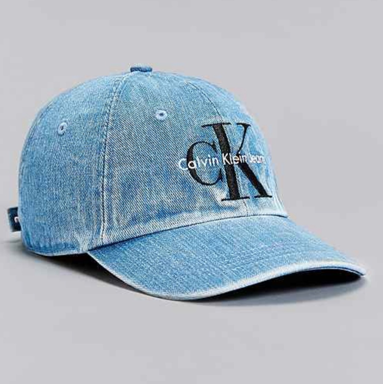 calvin klein uo limited edition baseball cap buyma. Black Bedroom Furniture Sets. Home Design Ideas
