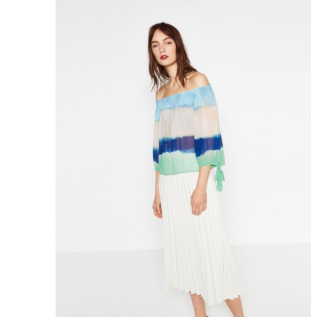 Zara Blouse Australia 62