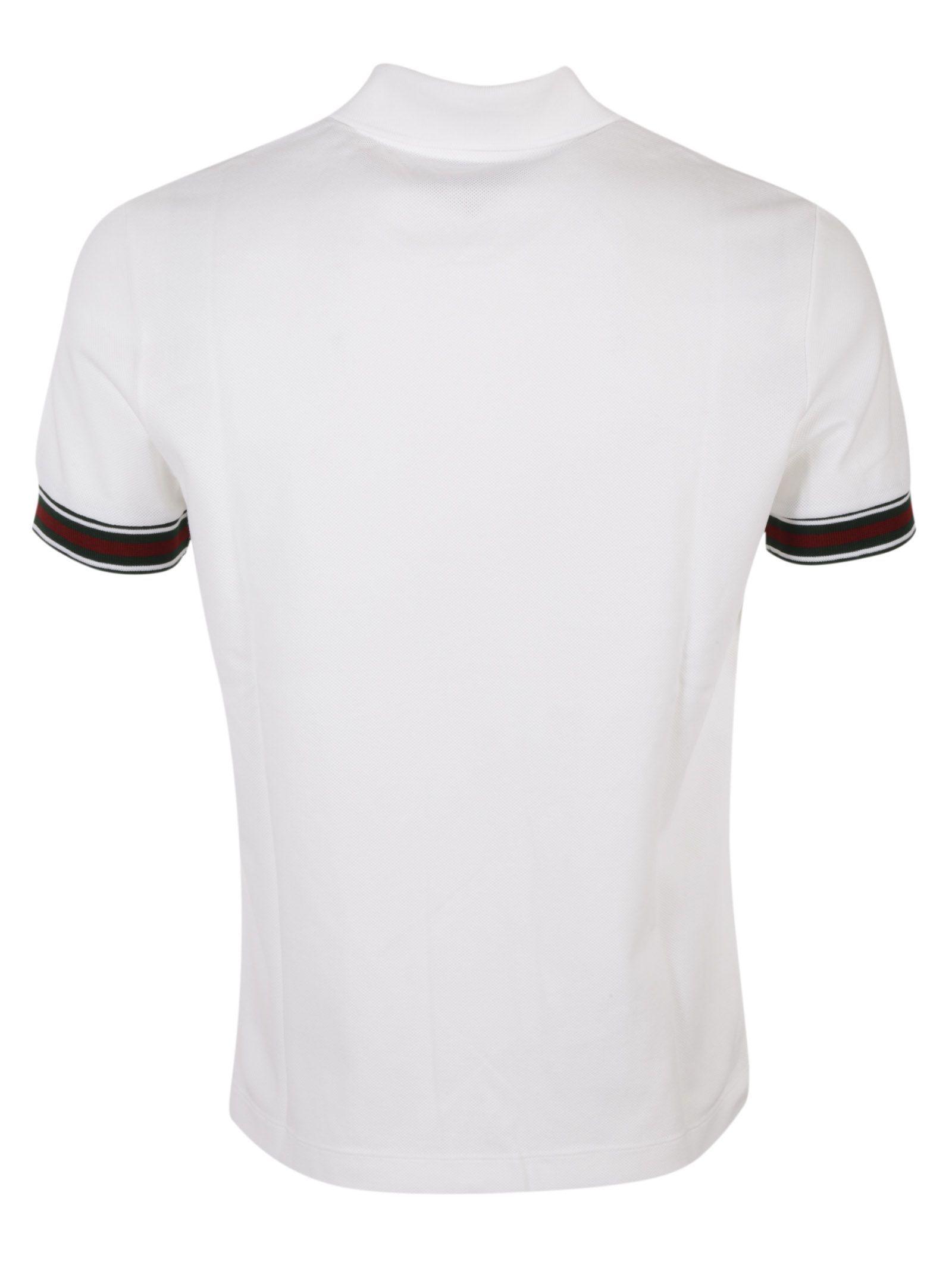 Sale 2016 gucci mens polo shirt popular buyma for Polo shirt men sale