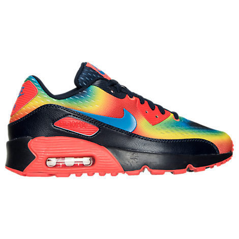 Colorful Running Shoes Nike