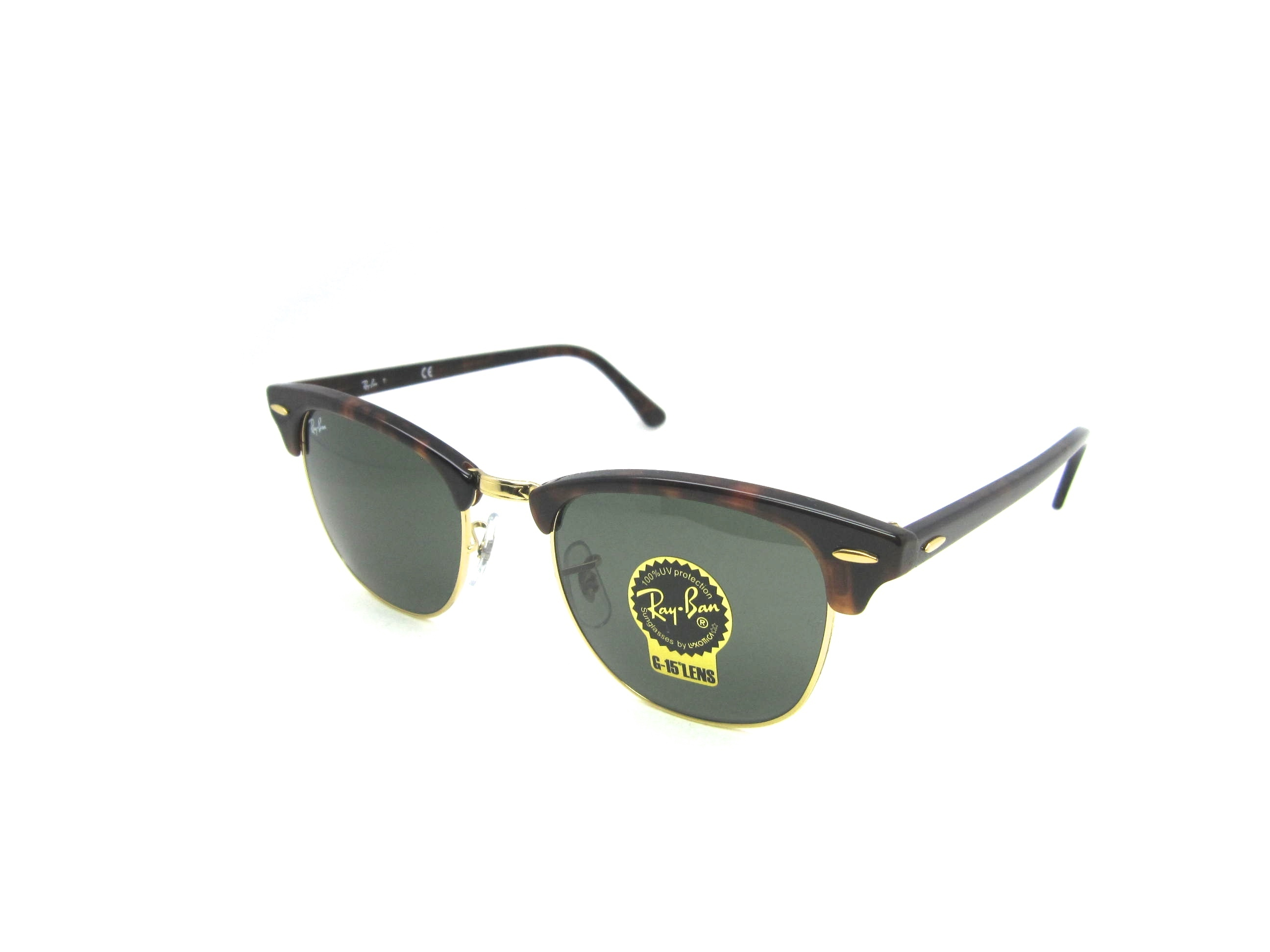 045d88fbb0 Ray Ban Clubmaster 0366 « Heritage Malta