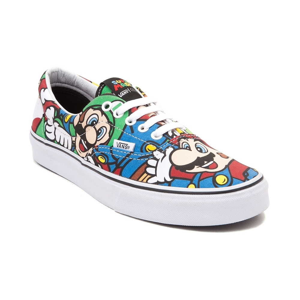 Mario Bros Shoes For Sale