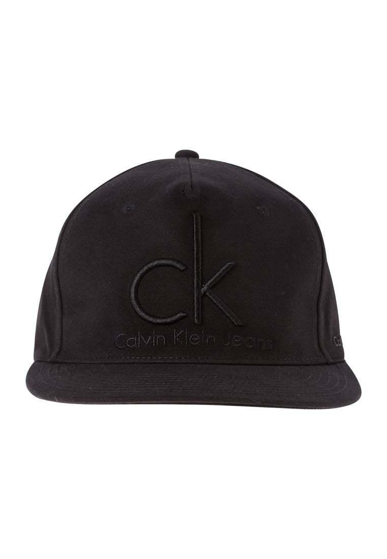 black calvin klein baseball cap buyma. Black Bedroom Furniture Sets. Home Design Ideas