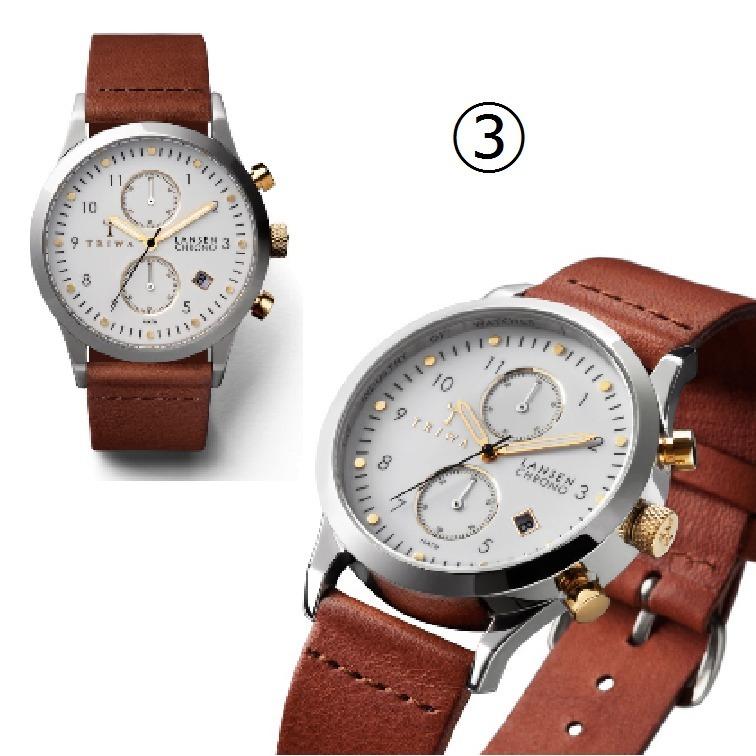 TRIWA watches & &
