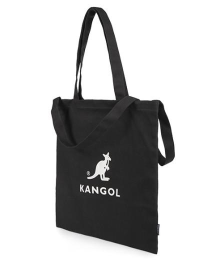 kangol eco friendly bag charcoal buyma. Black Bedroom Furniture Sets. Home Design Ideas