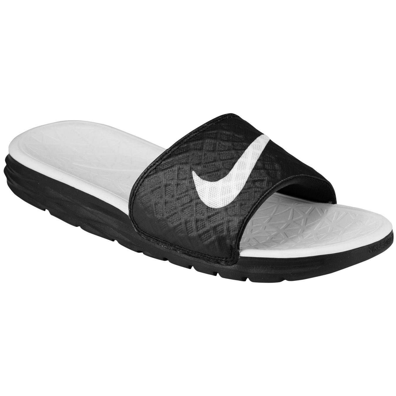 New Nike Womenu2019s Comfort Slide Sandals | Wwathleticshoess