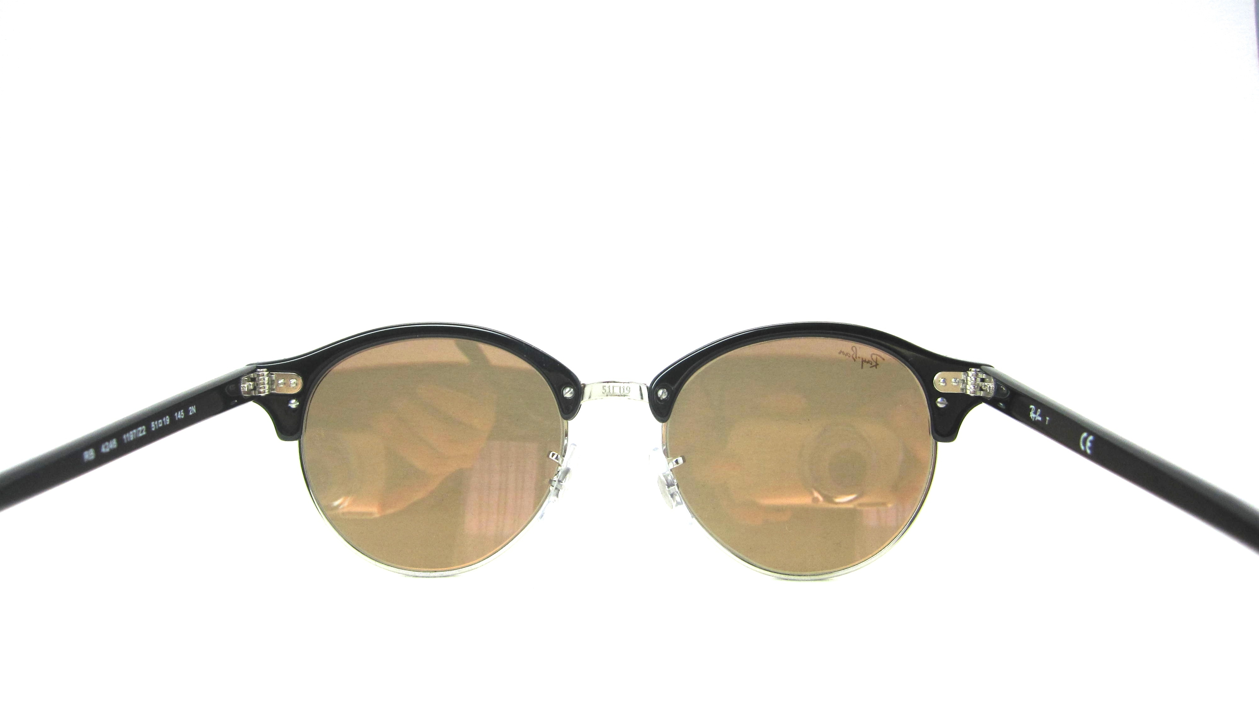 ray ban round classic amazon