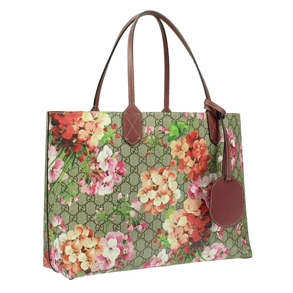 GUCCI and Gucci flower x 2 x tote bag limited edition - BUYMA