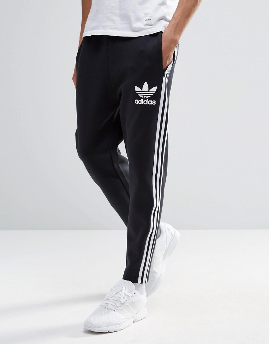 adidas originals mens jogger pants buyma. Black Bedroom Furniture Sets. Home Design Ideas