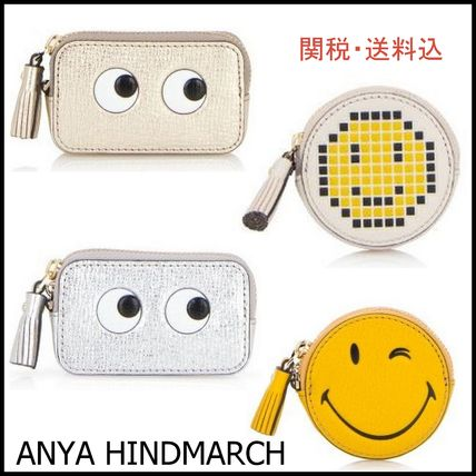 'wink' purse Anya Hindmarch