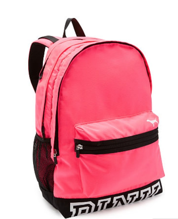 VS PINK - 2016 limited Campus Backpack Backpack