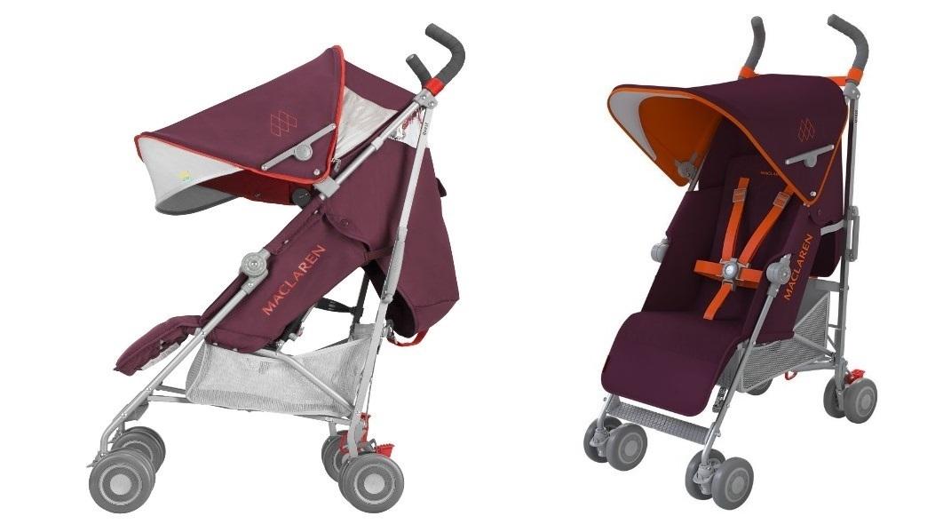 Maclaren quest stroller quest be 2016 buyma for Maclaren quest accesorios