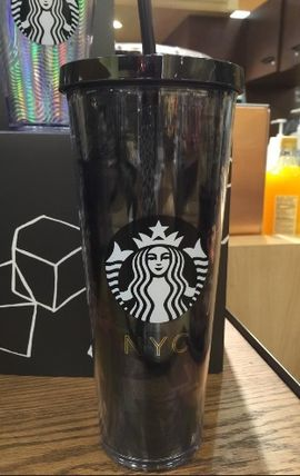 starbucks vivienne tam collaboration ceramic tumbler buyma