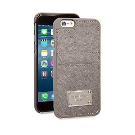 Michael kors saffiano leather iphone 6 6 s case buyma for Housse iphone 6 michael kors