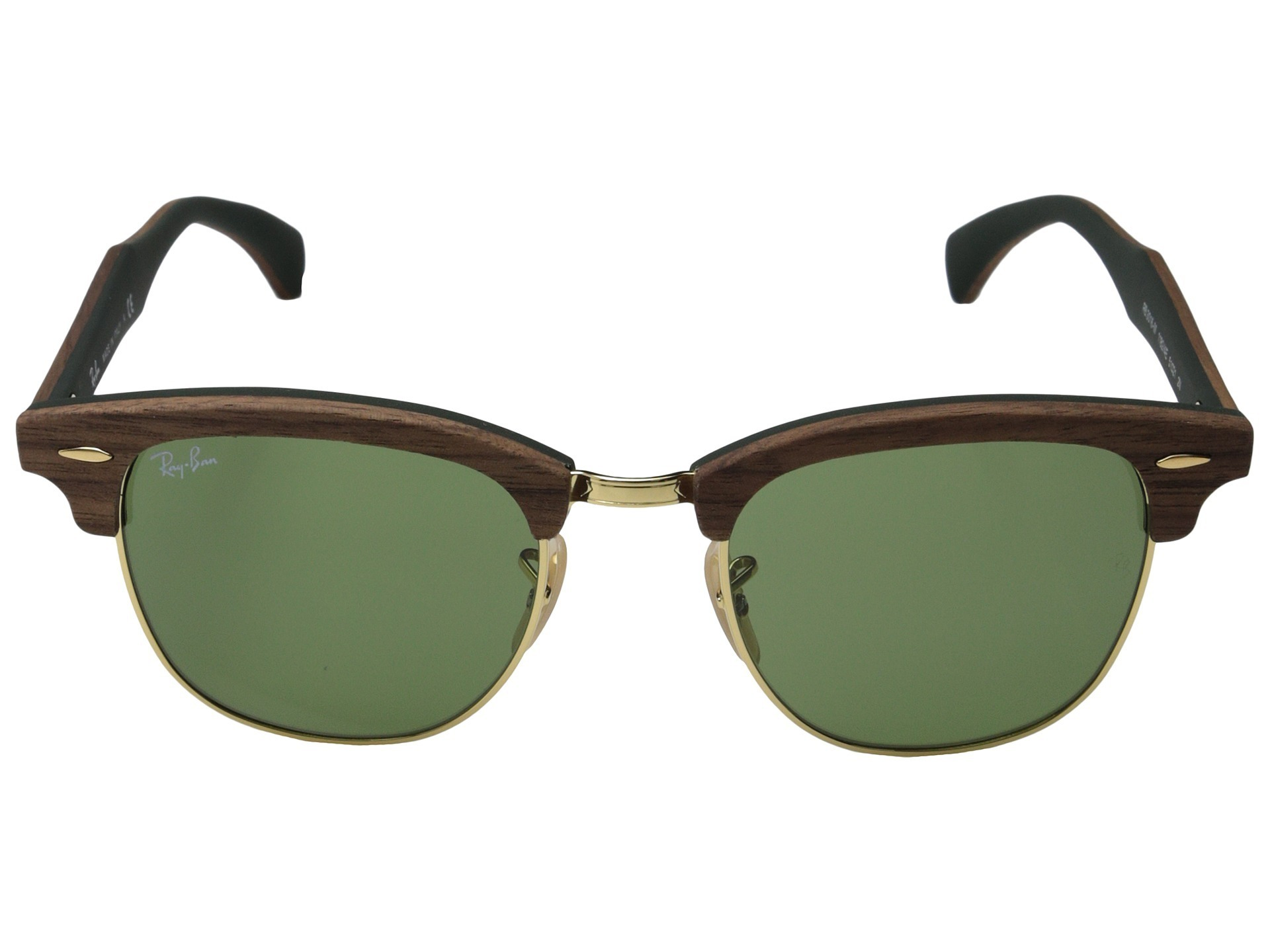 d5deed0bde5 Ray Ban Clubmaster 49 Vs 51 Mm « Heritage Malta