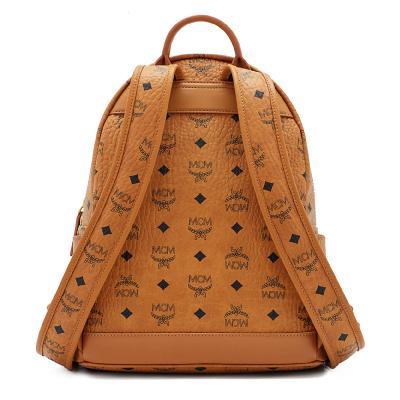 sale mcm studded backpack rucksack buyma. Black Bedroom Furniture Sets. Home Design Ideas