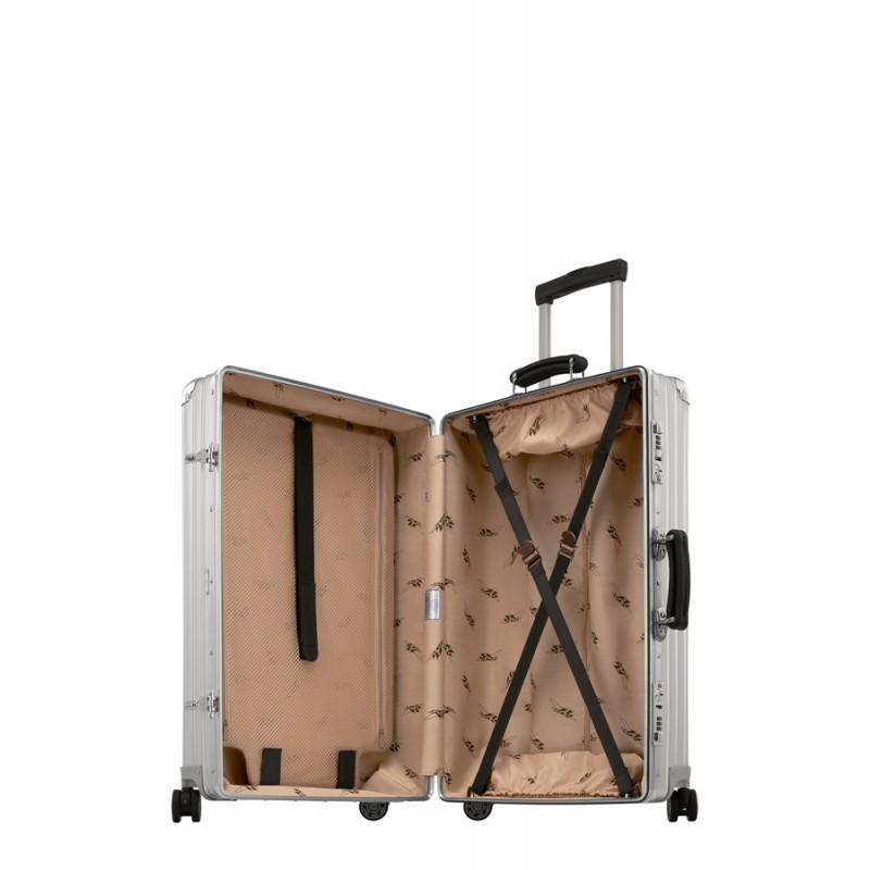 rimowa cabin multi wheels 63l classic flight buyma. Black Bedroom Furniture Sets. Home Design Ideas
