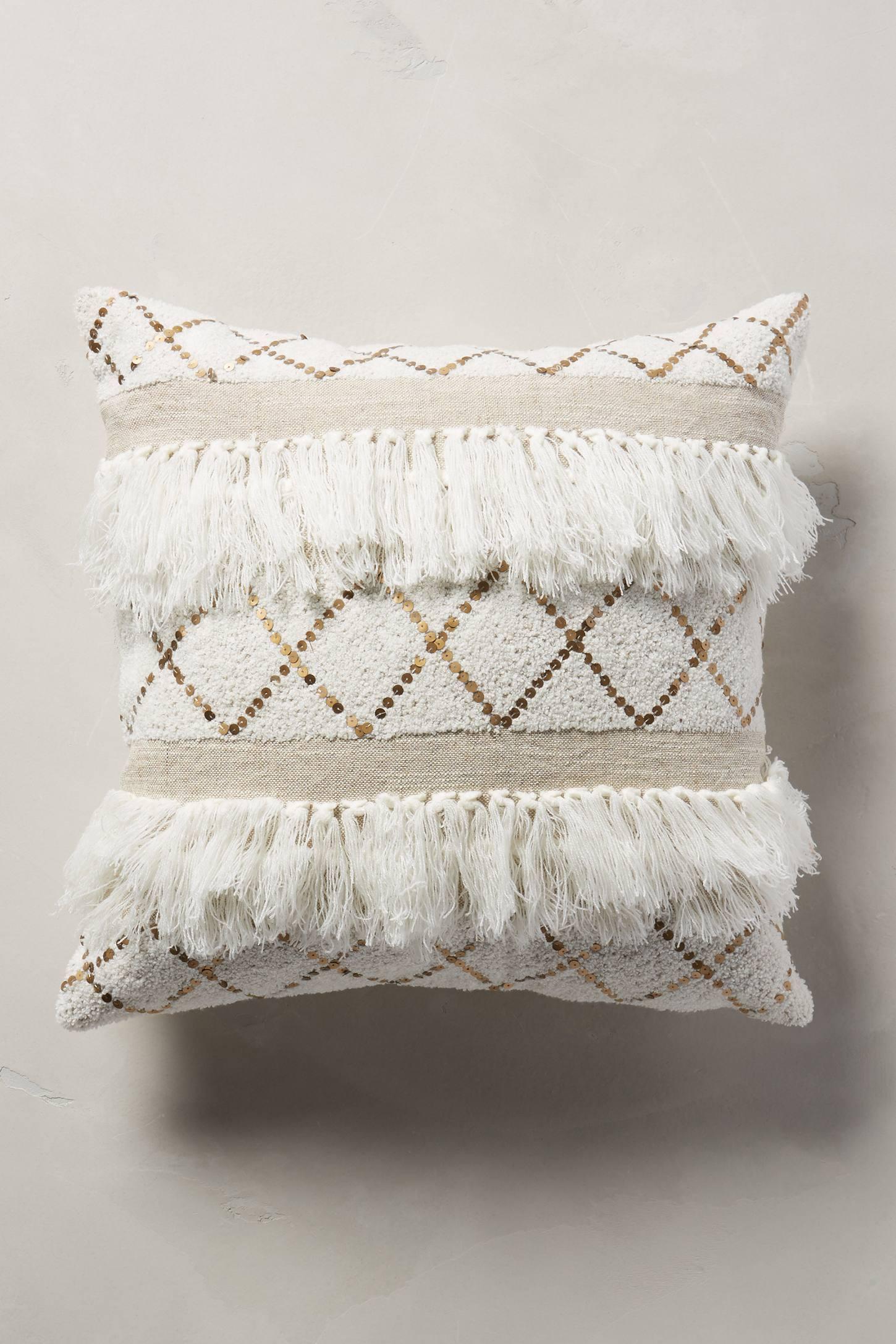 Throw Pillows Luxury : Like Anthropologie Morocco style cushion - BUYMA
