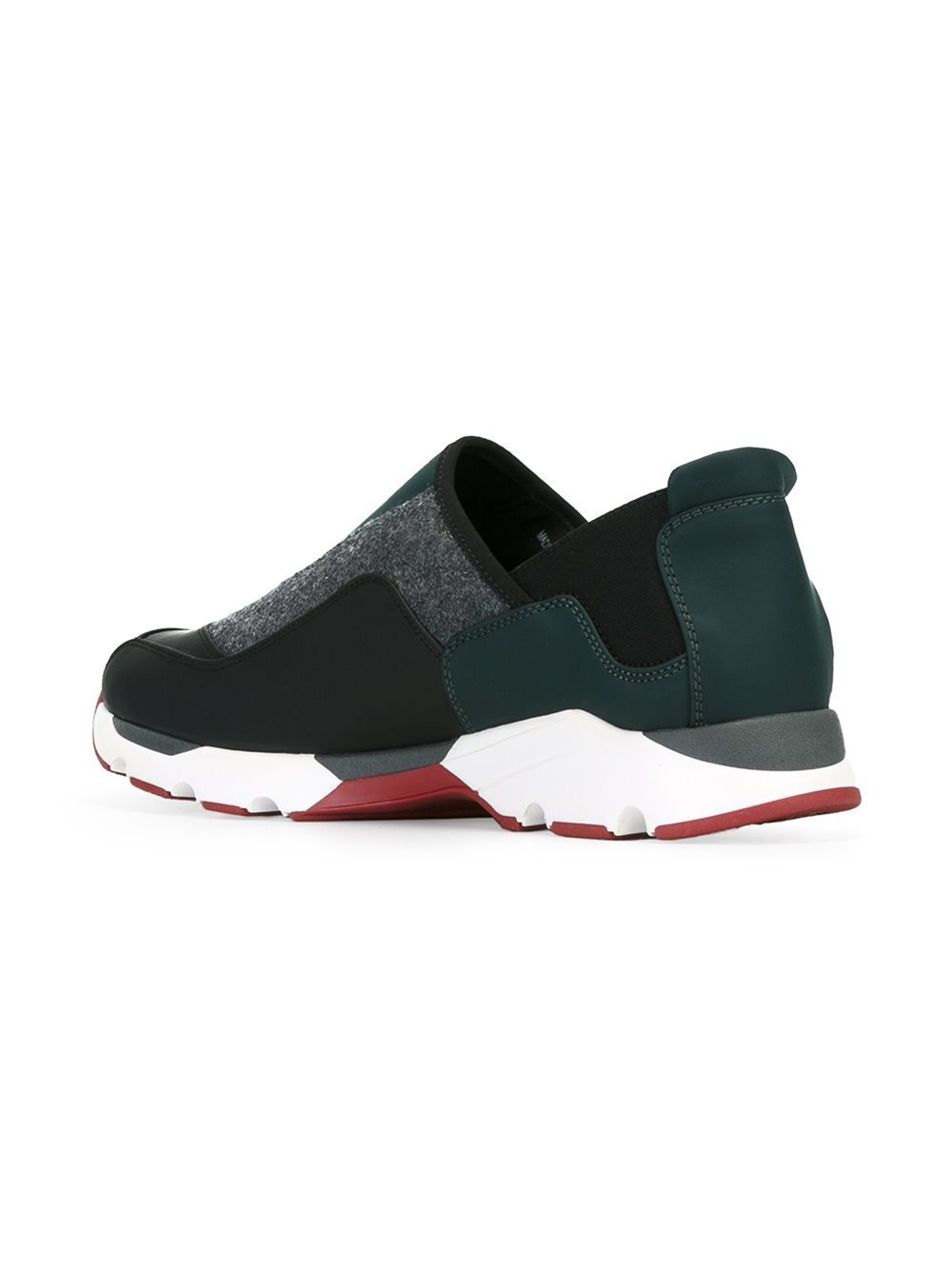 popular marni slip on sneakers buyma