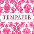 はがせる壁紙 テンペーパー | TEMPAPER