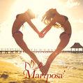 - Mariposa -