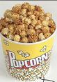 キャラメルPopcorn