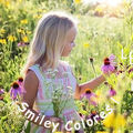 Smiley Colors