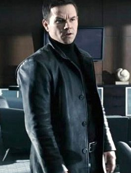 Audacious Leather Max Payne Jacket
